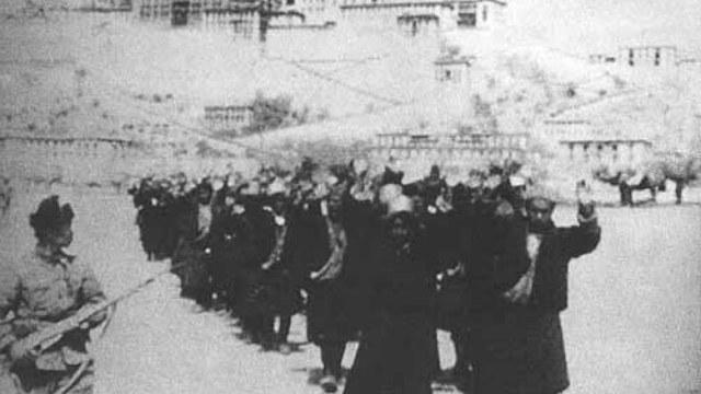 battaglia di Lhasa