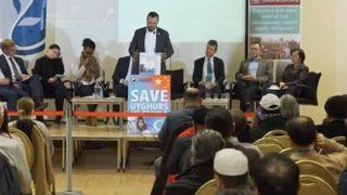 I musulmani del Regno Unito uniti per la causa uigura