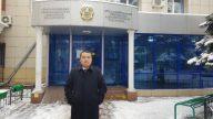 Attivista kazako costretto a rilasciare una confessione falsa