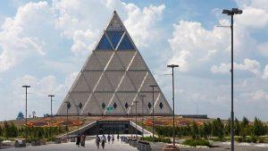 La Piramide della Pace