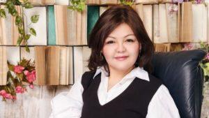 Aiman Umarova