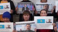 Sayragul Sauytbay e Serikzhan Bilash devono essere liberi di denunciare le atrocità subite dai kazaki