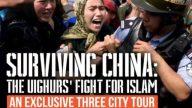 «Sopravvivere alla Cina»: voci uigure dallo Xinjiang e da Guantanamo