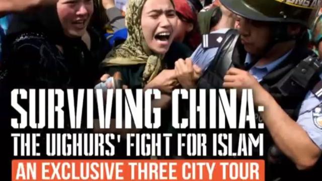 urviving china