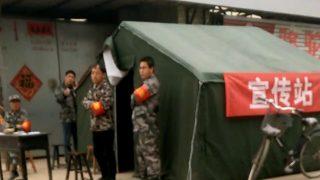 Il PCC teme i cattolici ribelli, anche da morti