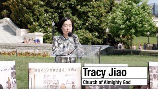 «Le violazioni dei diritti umani da parte del PCC sono al culmine»