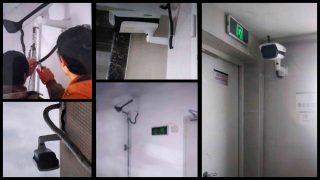 Una sala per riunioni di Sola Fide costretta a chiudere