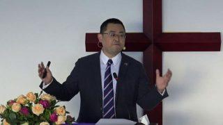 Il PCC inventa prove false per accusare il pastore Wang Yi