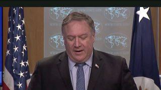 Il Dipartimento di Stato USA denuncia abusi e torture in Cina