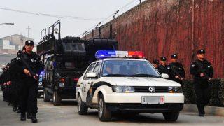 Più di 2.000 detenuti uiguri trasferiti in segreto nell'Henan