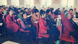 Il clero della Chiesa delle Tre Autonomie mette in guardia le comunità contro i falsi credenti